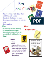 k-4 book club flyer  3