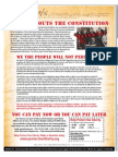 Obama & Pelosi Flout the U.S. Constitution - 20100322 Issue Wash Times Natl Wkly - pg 5