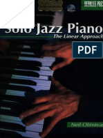 Neil Olmstead - Solo Jazz Piano - The Linear Approach_BOOGIEWOOGIE.ru