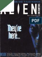 26303642 Alien Encounters Issue 4
