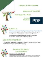assessment task 2b
