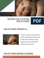 Vera de Vilhena