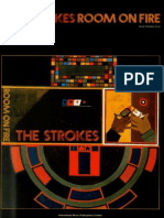 Songbook - The Strokes - Room on Fire