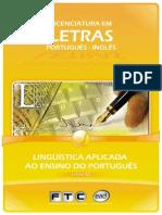 Linguistica Aplicada Ao Ensino Do Portugues