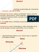 Vector i