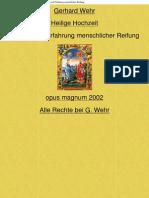 Wehr, Gerhard_Heilige Hochzeit