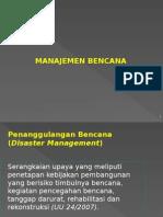 Materi Kuliah 2-Manajeman Bencana [Repaired]