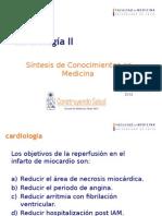 Cardiolog a II