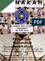 MUNAKAHAT