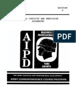 OD0465 Digital Circuits & Precision Soldering