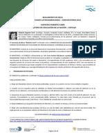 Reglamento Carri 2016