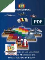 Sintesis Historica del Ejercito de Bolivia