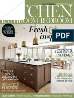 Essential Kitchen Bathroom Bedroom - September 2014 UK