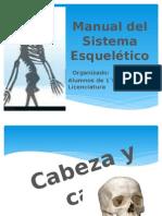 Manual Huesos