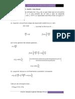 Termodinamica, ejemplo Ed Smith