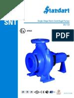 pump stdr