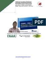 Informática - CESPE-FGV-FCC (1)