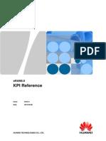 Annex-eRAN6.0 KPI Reference