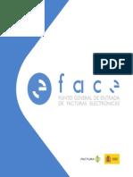 Folleto Informativo FACe