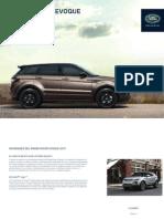 Range Rover Evoque 150 Es ES