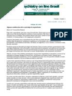 Psychiatry on Line Brazil
