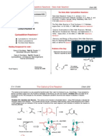 16 Cycloaddition Rxns 1