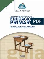 Guía Educación Primaria LOMCE