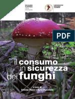 Funghi Di Calabria