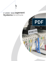 Power Management Systems
