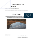Svoc 2009 - Chavez Fuentes. Renewable Energy Resources and technologies  – A PERSPECTIVE AND EXPERIENCE IN A RURAL COMMUNITY IN MOZAMBIQUE