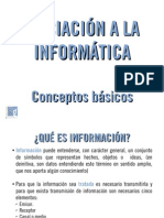 00 Iniciacion a La Informatica