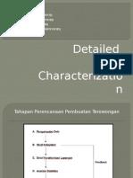 Presentasi Kel.3 (Detailed Site Characterization)
