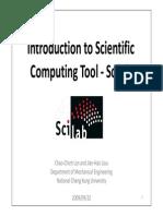 SciLab Intro
