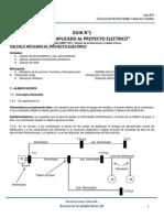 Guia N°1 Conceptos de proyecto electricos