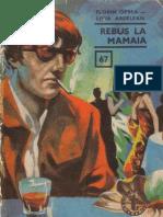 67 - Florin Oprea, Livia Ardelean - Rebus La Mamaia