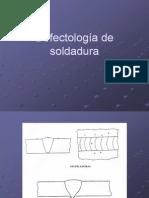 Defectología de Soldadura