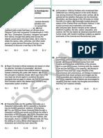 YDS 2011 Sonbahar Soruları ve Çözümleri