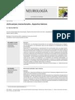Anticuerpos Monoclonales. Aspectos Básicos bio