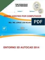 AYUDA 1 ENTORNO DE TRABAJO DE DISE+æO 3D