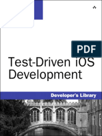 Test-Driven IOS Development-Graham Lee-Addison-Wesley Professional (2012)