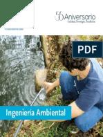 UCA Ingenieria Ambiental