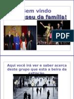 Museu Da Família