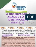 Enem - Língua Portuguesa