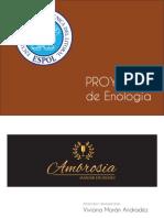 Proyecto Enología_ESPOL