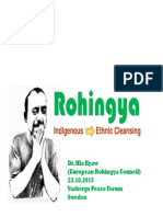 Rohingya the Future Looks Grim (1) [Compatibility Mode]
