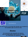 Capitulo 1 Estructura Atómica 1