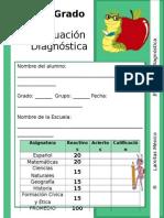 5to Grado - Diagnóstico.doc