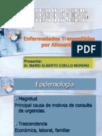 Enfermedades Trasmitidas Por Alimentos ETASppt