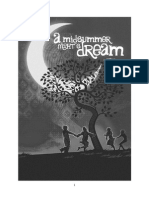 A Midsummer Night' Dream