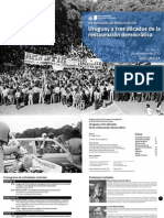 Programa XIV Jornadas de Investigación FCS